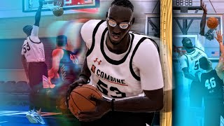 TACKO FALL IS GOING TO RUIN The Next 2K.. Tallest Basketball Player In The WORLD GAMEPLAY!