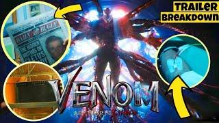 Venom Let There Be Carnage official Trailer Breakdown In Hindi | Venom 2 Trailer | SACHIN NIGAM