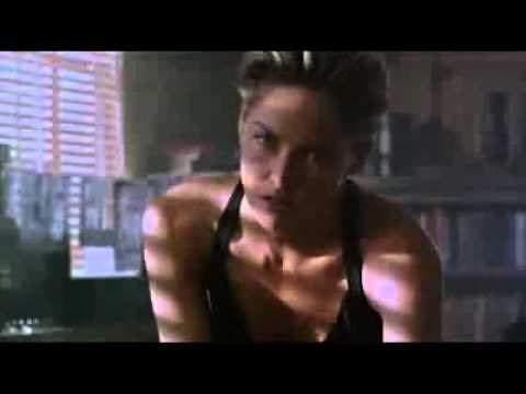Halle berry nude hand