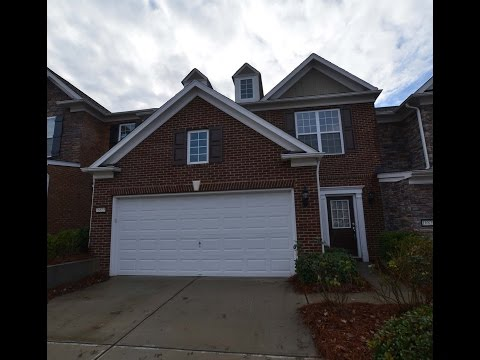 16835 Dunaverty Place  Charlotte NC 28277