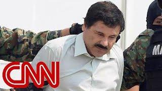 Joaquin 'El Chapo' Guzmán found guilty on all counts