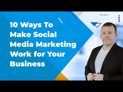 Social Media Marketing in 2020 [10 Ways to Elevate Your Business with Social]