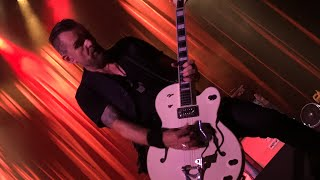The Cult live House of Blues Houston 2019 HD stereo