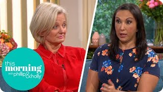 Is It Ok to Return Clothes That You've Worn? | This Morning
