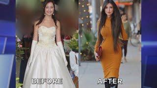 Woman Spends Half a Million to Look like Kim Kardashian?