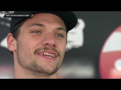 GP4 - KRAMOLIN - HIGHLIGHTS TV SHOW