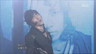 PARAN - Five steps, 파란 - 다섯 걸음, Music Core 20060930