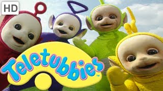 """Teletubbies say """"Eh-oh!"""" - HD Music Video"""