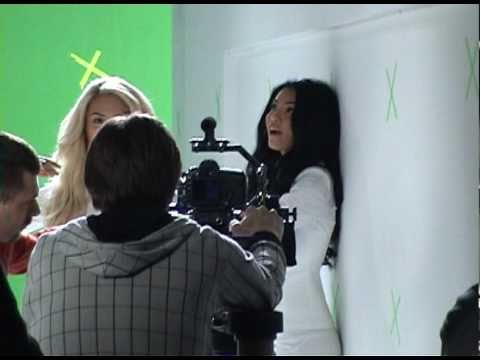 2Sunny - Пилигрим - Making Of