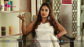 I am big fan of YSR, Jagan: Actress Sri Reddy..