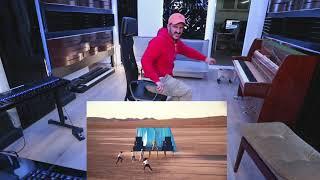 Pseudo Producer REAGIERT auf Tyler, The Creator - NEW MAGIC WAND