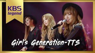 소녀시대-태티서(Girl's Generation-TTS)-Cater 2 U [유희열의 스케치북]20141003