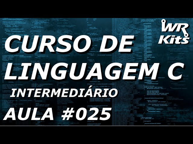 SISTEMA DE BUSCA EM LINGUAGEM C | Linguagem C #025