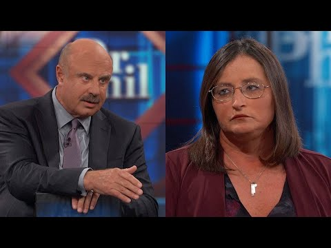 'I'm Not Trying To Ruin Your Life; I'm Trying To Help You Fix Your Life,' Dr. Phil Tells Guest