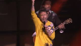 Paul Rodgers - Magic Ship & All Right Now (Live in England)