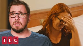 Colt Booked Only One Hotel Room! | 90 Day Fiancé: Happily Ever After?