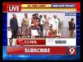 BJP MLA CT Ravi takes oath as minister – NEWS9
