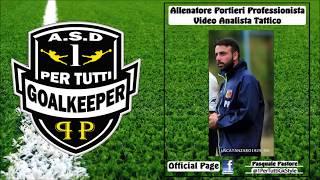 Video Analisi Tattica Portieri - P. Reina - S.S.C. Napoli - Seire A