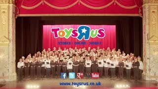 Toys R Us Christmas Advert 2016 – It's a Magical Place!