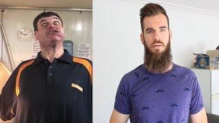 Australia's Craziest Man