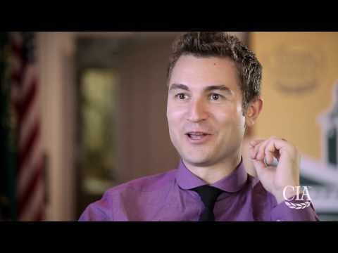 Interview with Chef Alex Stupak '00 - YouTube