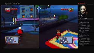 PS4 LEGO The Incredibles 2 Gameplay Disney's COCO's MIGUEL  character