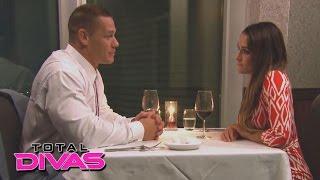 Nikki finally tells John Cena about Dolph's advances: Total Divas Preview Clip: Jan. 19, 2016