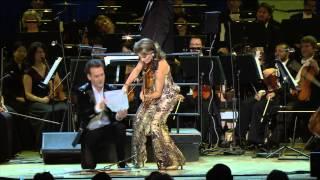 KATICA & CSABA ILLÉNYI  Page turning Hungarian Dance No. 5