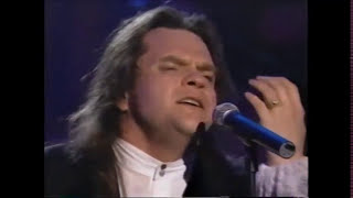 Meat Loaf - I'd Do Anything For Love (But I Won't Do That) - Live (November 14th, 1993)