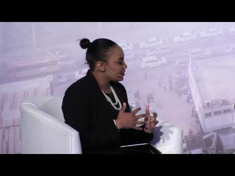 Africa Property Investment Summit panel discussion