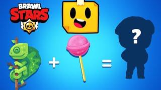 Brawl Stars Funny Emoji Quiz | Guess The Brawler - Is it LEON?