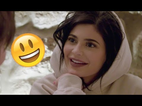 Kylie Jenner - Funny Moments (Best 2018★)