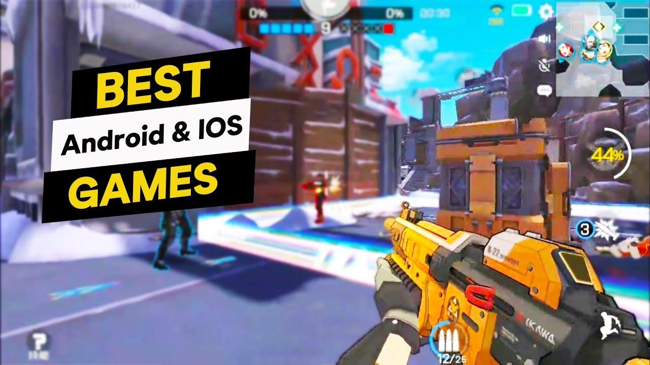 best+mobile+games+app+store