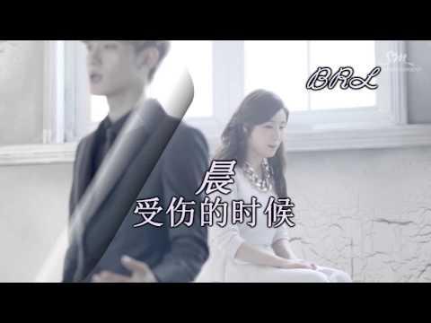 *♥ Zhang Liyin & Chen (张力尹与晨) - Breath (呼吸) ♥*
