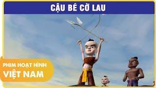 Cậu Bé Cờ Lau | Phim Hoạt Hình 3D Việt Nam Đoạt giải Bông Sen Vàng