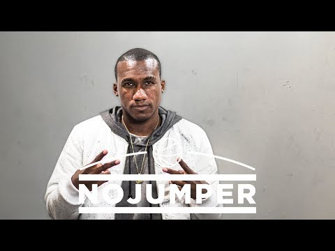 The Hopsin Interview