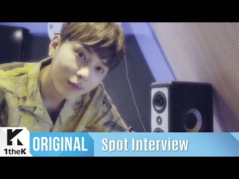 Spot Interview(좌표 인터뷰): YONG JUN HYUNG(용준형) _ WONDER IF(그대로일까)(feat. Heize(헤이즈))
