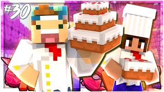 JOEY VS. YAMMY - BAKE-OFF 1v1! | EP 30 | Crazy Craft 3.0 (Minecraft Youtuber Server)