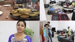 Indian Vlogger Soumali || OMG!!! Sudden International travel