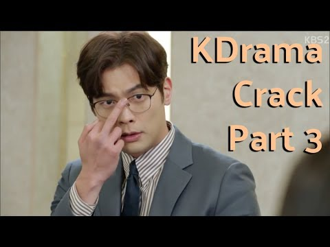 KDrama Crack – Part 3    Do You Have A Best Friend?
