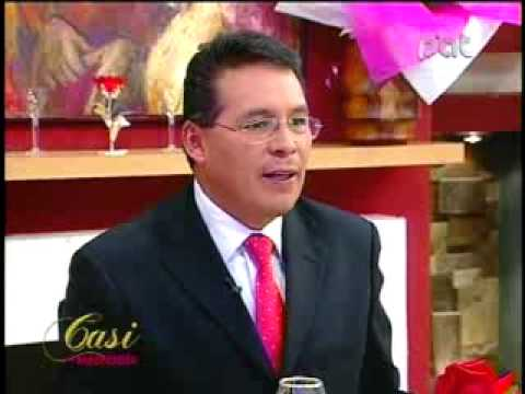 FELIZ CUMPLEAÑOS CASIMIRA CON ROBERT BROCKMAN, GONZALO RIVERA PARTE 2 31 8 2012 @ CASI AL MEDIODIA PAT   BOLIVIA
