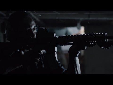 'Blue Caprice' Trailer