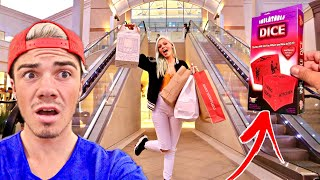 Giving My Girlfriend $500 To Shop For Me... *Bad Idea*
