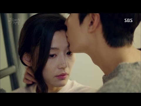 [FMV] Ken(켄)(VIXX(빅스)- Fool(바보야)[The Legend of the Blue Sea OST Part 7] [中字][ENG SUB]
