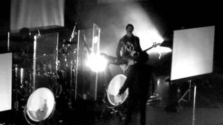The Weeknd - Wicked Games - Live @ The Orpheum Theater 12-15-12 in HD