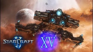StarCraft II Campaign Part 15