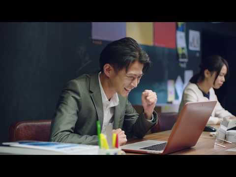 We believe that every team is important and every game counts.   This video was filmed and produced by Dentsu Japan.