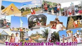 Torres Farm and Resort (Naic cavite) - Travel around the world for only Php 180 ONLY!!!