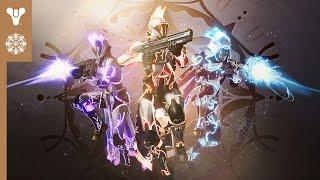 Destiny 2: Stagione del Tecnosimbionte - Trailer Solstizio degli Eroi [IT]