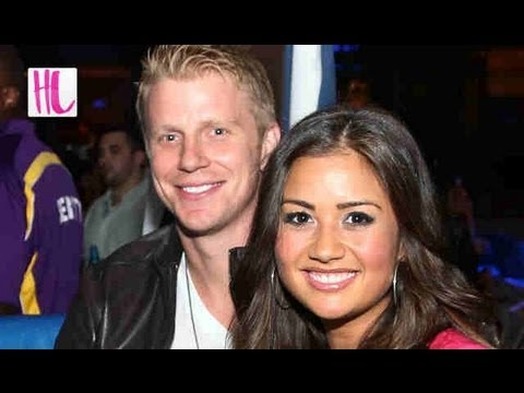 Sean Lowe Reveals Summer Wedding Plans With Catherine Giudici ...